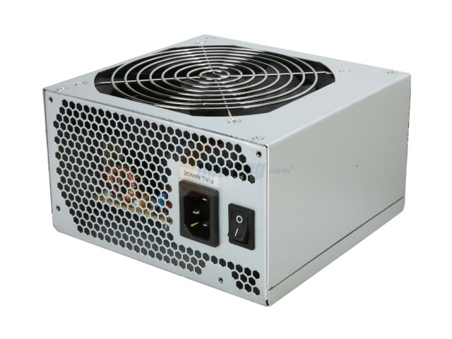 PSU 500W ATX Switch Power Supply – ICT Store